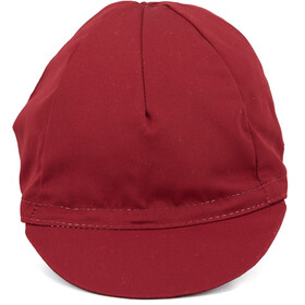 Sportful Checkmate Cycling Cap red red wine